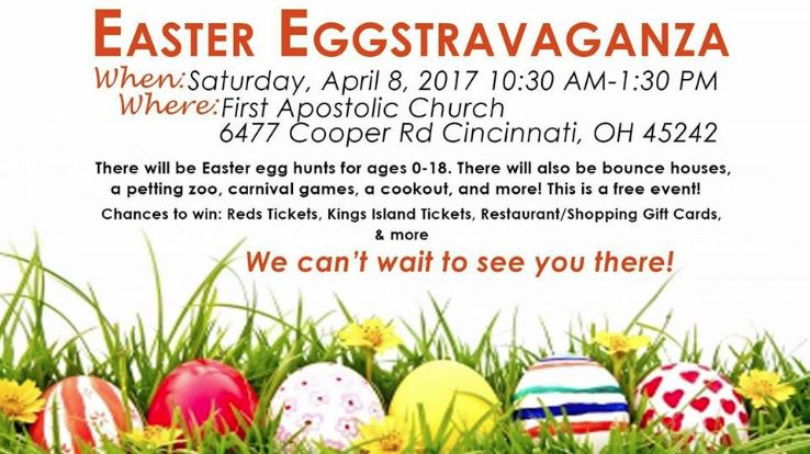 Easter eggstravaganza tree of life church easter eggstravaganza negle Images